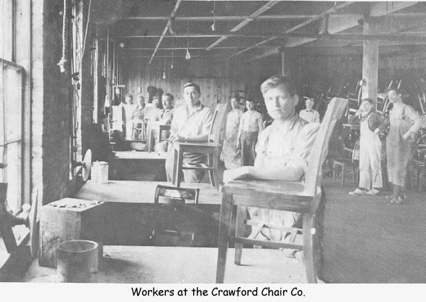 Furniture Manufacturing ...