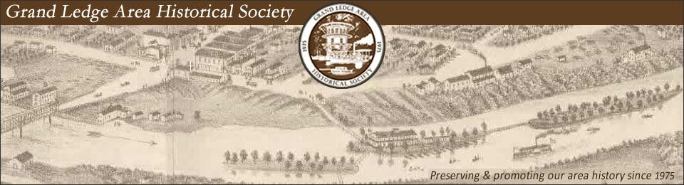 Grand Ledge Area Historical Society